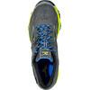 Mizuno Wave Mujin 4 G-TX - Zapatillas para correr Hombre - gris